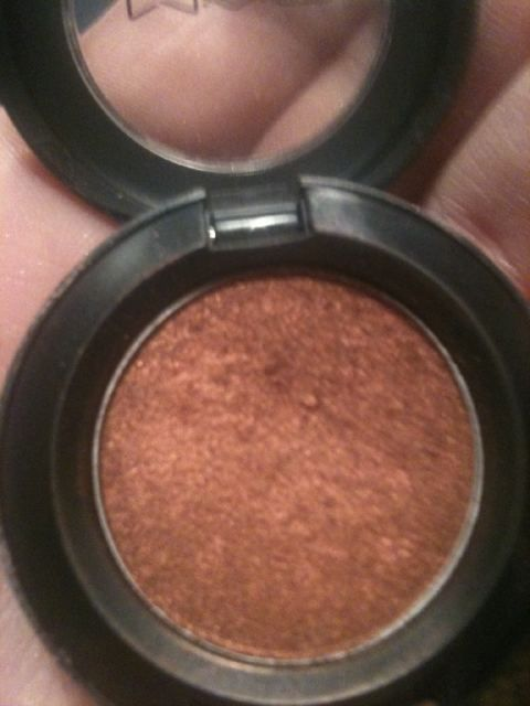 Mac Cosmetics Veluxe Pearl Antiqued Reviews Photos Ingredients