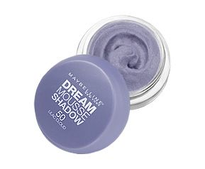 Maybelline New York Dream Mousse Shadow [DISCONTINUED]