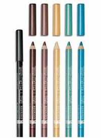 Bourjois Regard Effet Metallise - 52 Brun Inoxydable Metallic Eyeliner