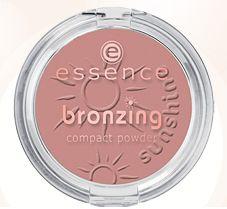 Essence Bronzer