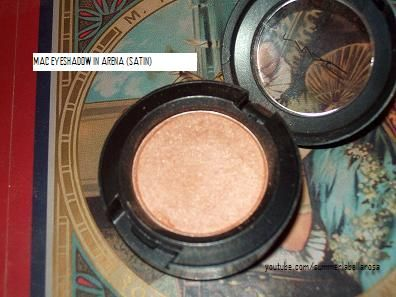 MAC Satin - Arena