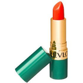 REVLON Moon Drops Lipstick - Orange Flip