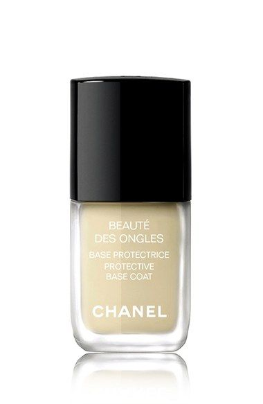 Chanel Protective Base Coat