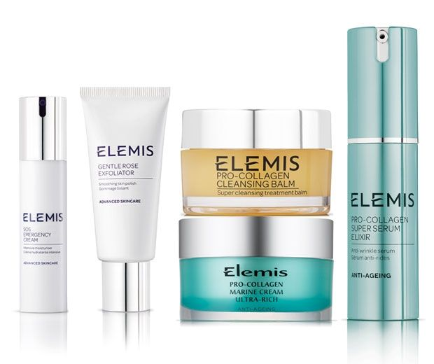 Review Beauty Lotion Bpom: ELEMIS All Reviews, Photos, Ingredients