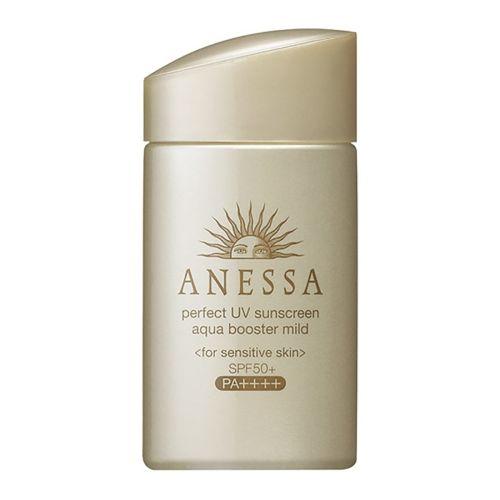 Anessa Perfect UV Sunscreen EX SPF50+ PA+++