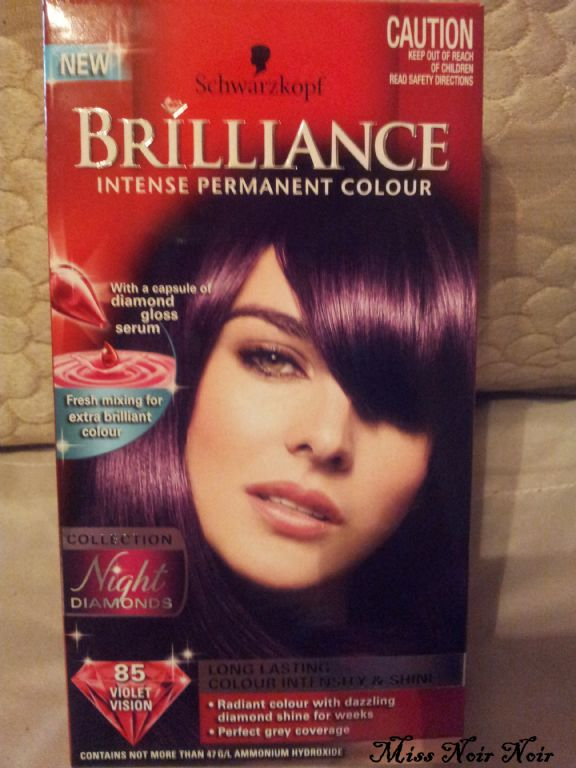 Schwarzkopf Brilliance Hair Color Reviews Photos Makeupalley