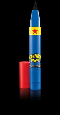 MAC Cosmetics Wonder Woman Penultimate Eye Liner