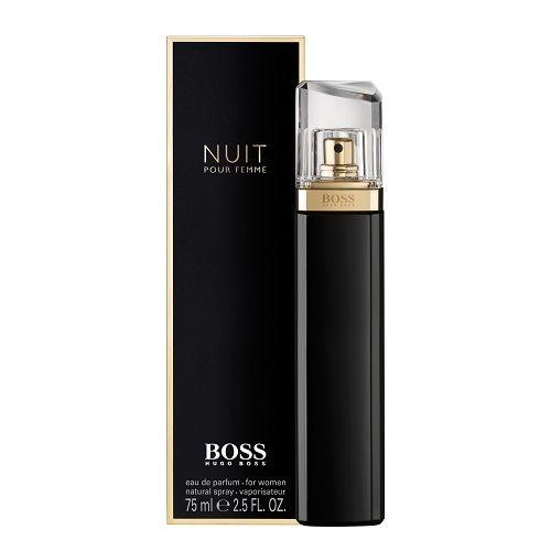 Hugo Boss Boss Nuit Pour Femme Reviews Photos Makeupalley