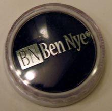Ben Nye MagiCake Aqua Paint - Licorice Black