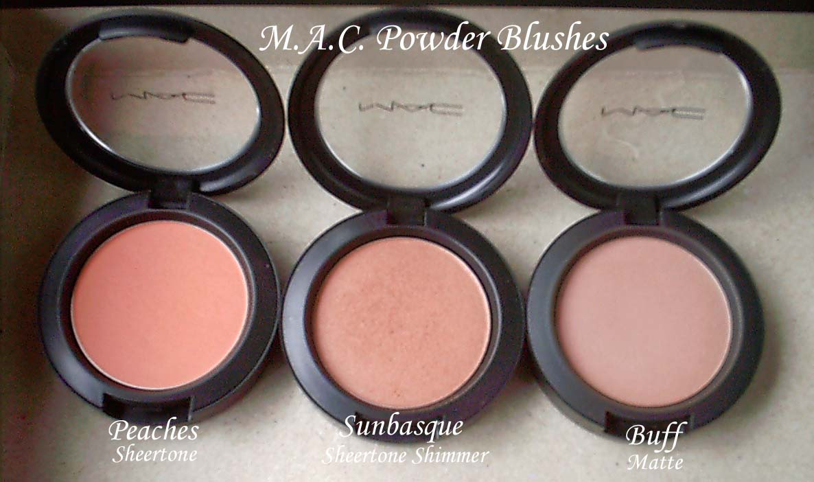 "Souvent Search Results for ""mac peaches"" in Pictures - MakeupAlley PZ16"