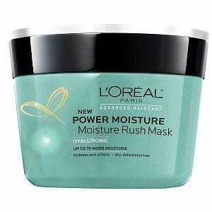L'Oreal  Power Moisture Moisture Rush Mask