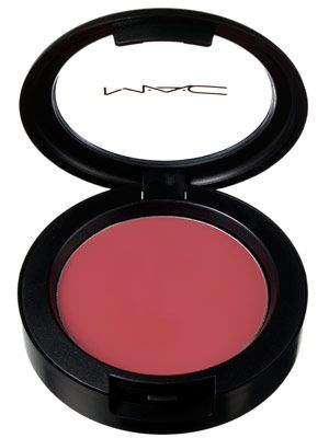 "MAC ""Posey"" Cremeblend Blush (Uploaded by applecour)"
