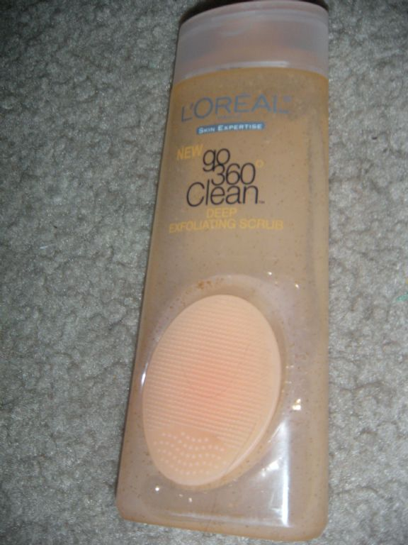 L'Oreal Go 360 Clean (Uploaded by dianahernan)