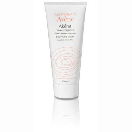 Avene  Akerat body care cream