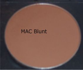 MAC Cosmetics Matte Blush - Blunt