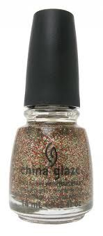 China Glaze Twinkle Lights