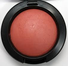 MAC Mineralize Blush - Early Morning