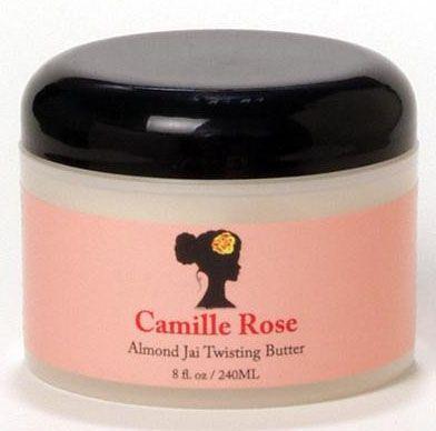 Camille Rose Naturals Almond Jai Twisting Er