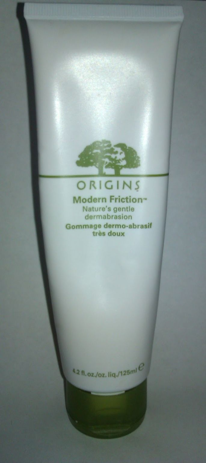 Origins Modern Friction