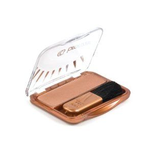 COVERGIRL Copper Radiance
