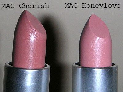 Welp MAC Cosmetics Satin Lipstick - Cherish reviews, photos IR-03