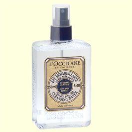 L'Occitane Eau Delicate Fresh Water Toner