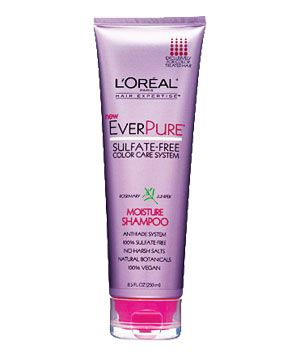 L Oreal Everpure Sulfate Free Color Care Shampoo