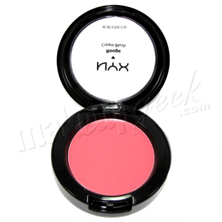 NYX Rouge Cream Blush - Glow