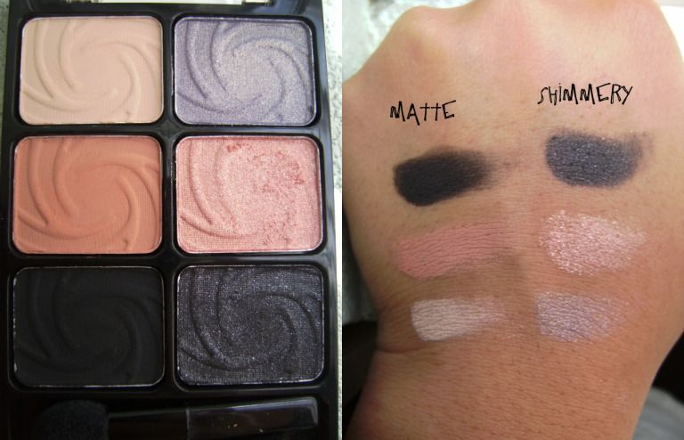 Wet N Wild Color Icon Palette Greed Discontinued Reviews Photos Ingredients Makeupalley