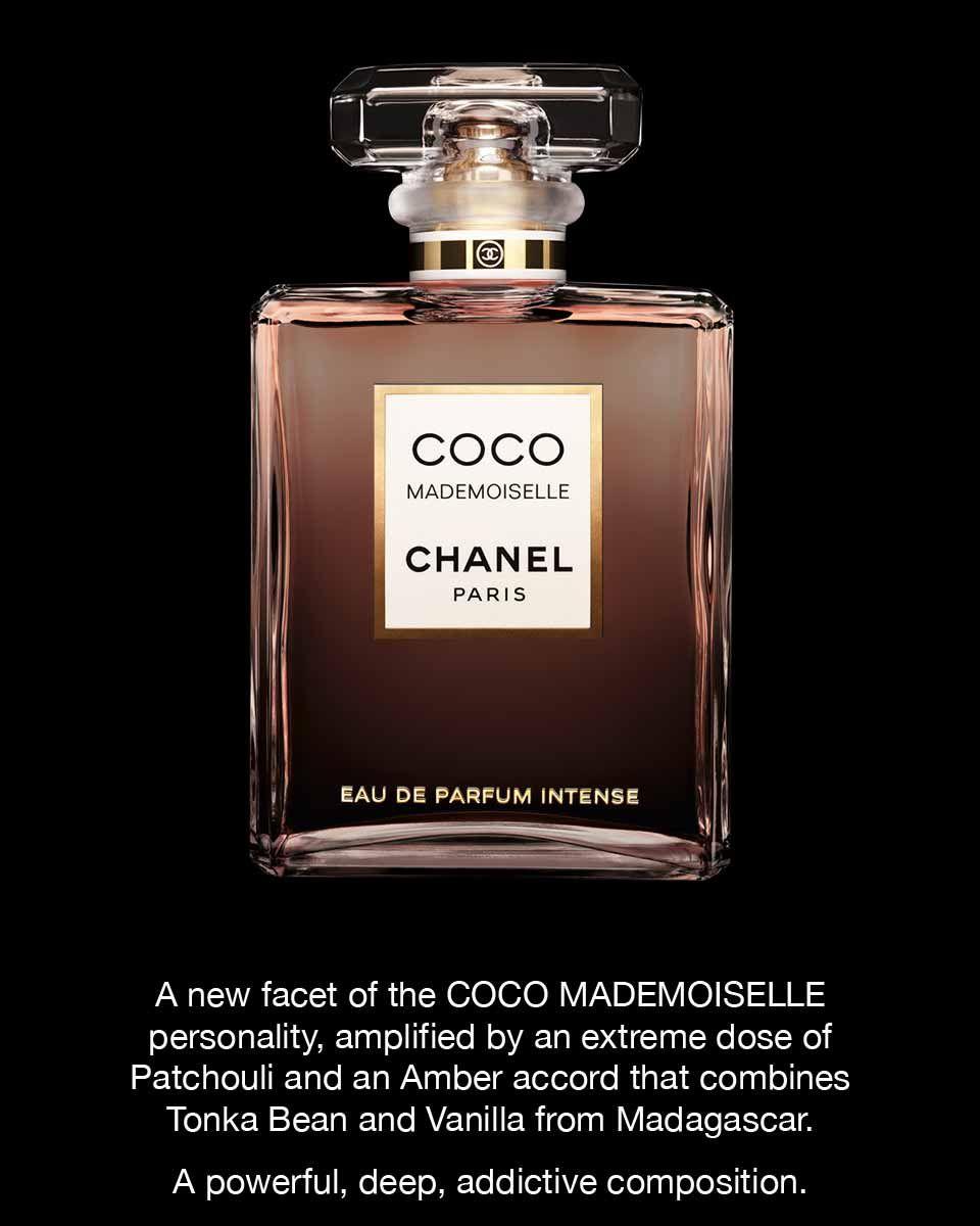 78236e5ad57 CHANEL Coco Mademoiselle Eau de Parfum Intense reviews