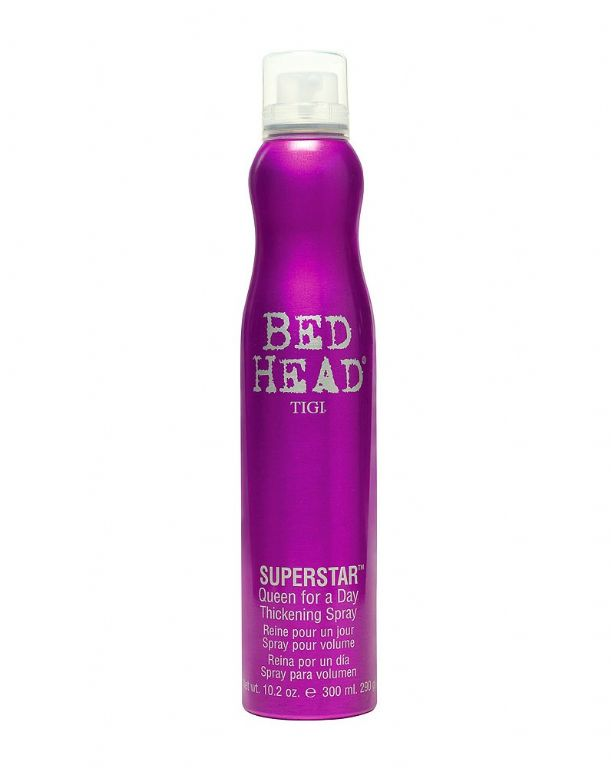 TiGi Bedhead Superstar Queen For a Day Thickening Spray