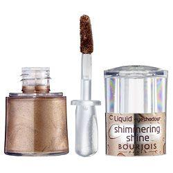 Bourjois Shimmering Shine Liquid Eyeshadow