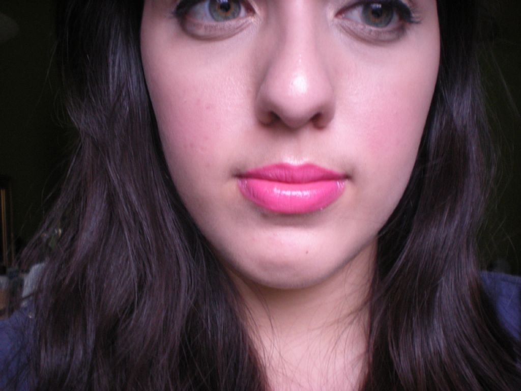 Revlon Persian Melon Lips (Uploaded by Themonsunxxx)