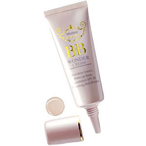 Mistine - BB Wonder Cream