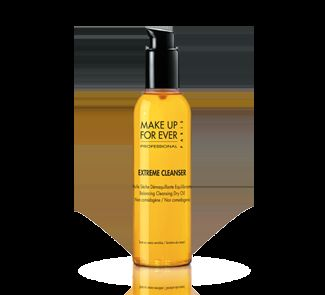 Make Up For Ever Extreme Cleanser