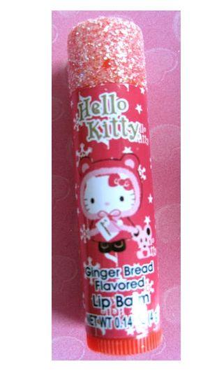 Added Extras LLC- Hello Kitty Lip Balm