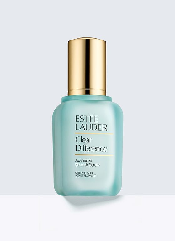 estee lauder clear difference advanced blemish serum. Black Bedroom Furniture Sets. Home Design Ideas