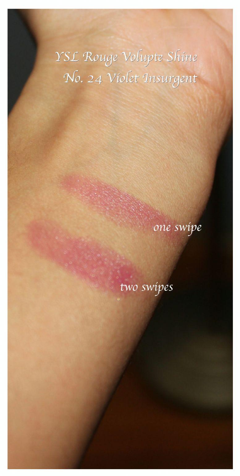 Elle 18 lipstick shades online