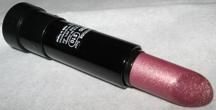 Image result for sephora lip attitude star in mauve scandal