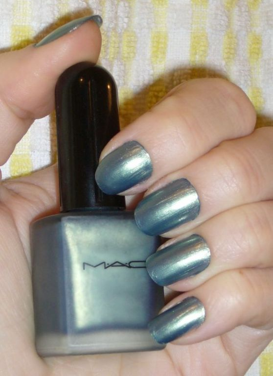 MAC Cosmetics MAC NAIL POLISH TILT reviews, photos, ingredients ...
