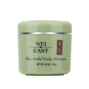Wei east facial products
