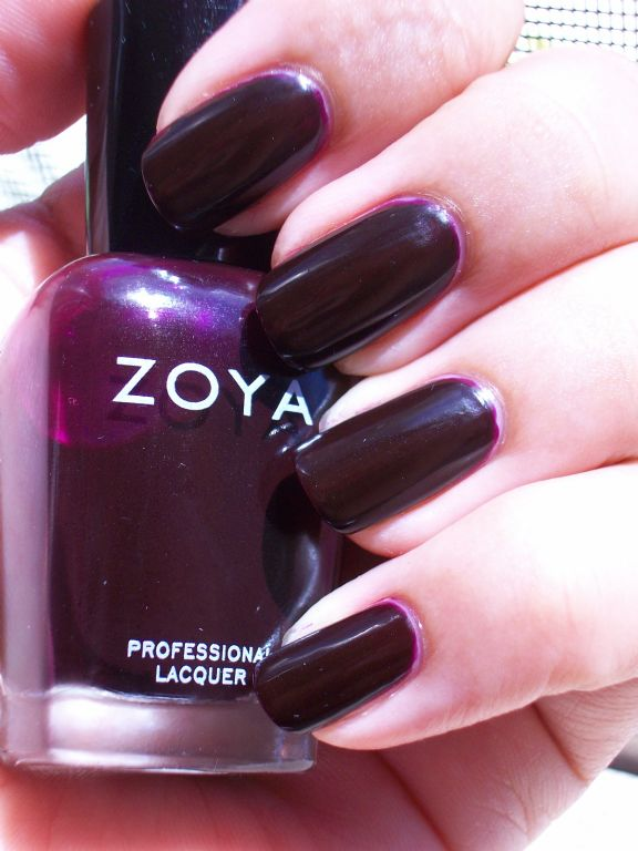 Zoya Casey (Uploaded by mariannaoust)