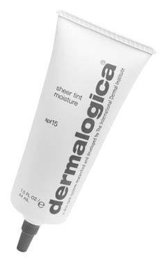 Dermalogica Sheer Tint Moisturiser SPF 15