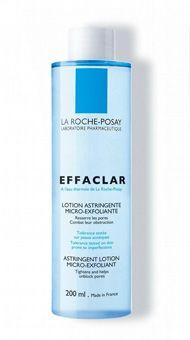 La Roche-Posay Effaclar Astringent Micro-Exfoliant Lotion