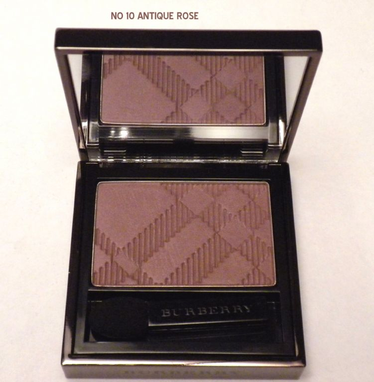 abae0a661a56 Burberry Eyeshadow reviews