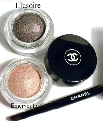 Chanel Illusion d'Ombre