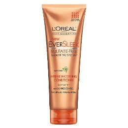 L'Oreal EverSleek Intense Smooth Conditioner