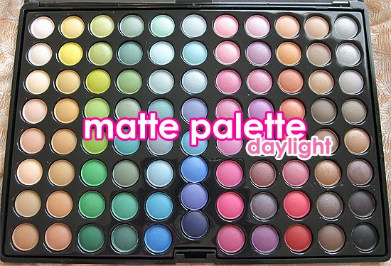 Coastal Scents 88 Eyeshadow Palette Reviews Photos