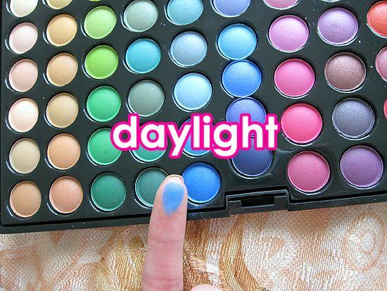 Coastal Scents 88 Eyeshadow Palette