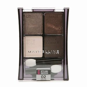Maybelline New York Stylish Smokes in Natural Smokes